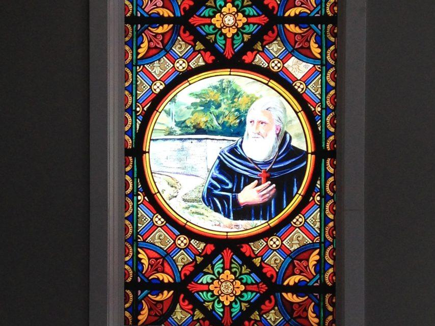 Father Saba - Sacred Heart Chaldean Church