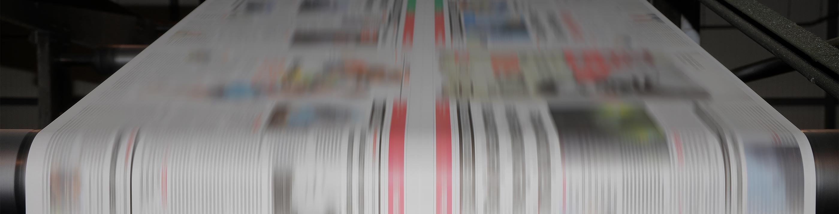 Pre-Press – Getting Ready to Print